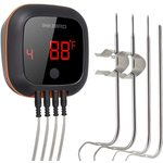 Grillthermometer (Bluetooth)