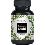 Multivitamin-Tabletten